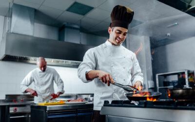 Secteur de l'hôtellerie et de la restauration: La bonne information pour prendre la bonne décision!