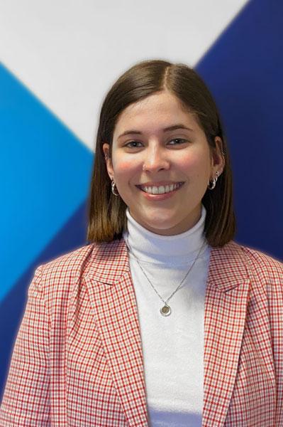 Marie-Isabelle Santerre